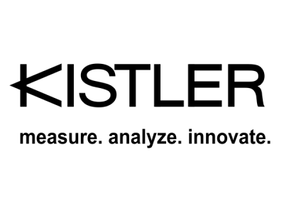 kistler logo crni